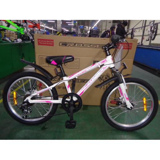 Велосипед 20*Bright-1