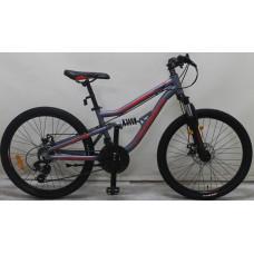 Велосипед 24*Legion