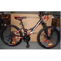 Велосипед 24*Nio Stels