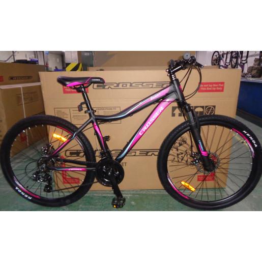 Велосипед 24*Sweet