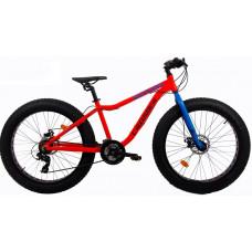 Велосипед 26*Fat Bike