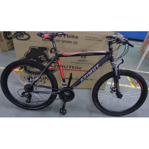 Велосипед 26*Spark FR/D