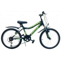 Велосипед 20*Alpha