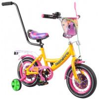 Велосипед 12*Monstro