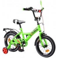 Велосипед 14*EXPLORER