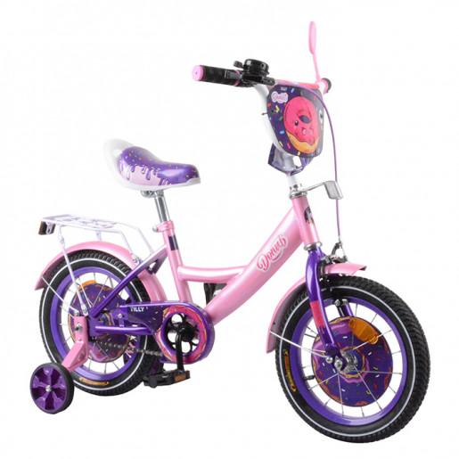 Велосипед TILLY 14*Donut