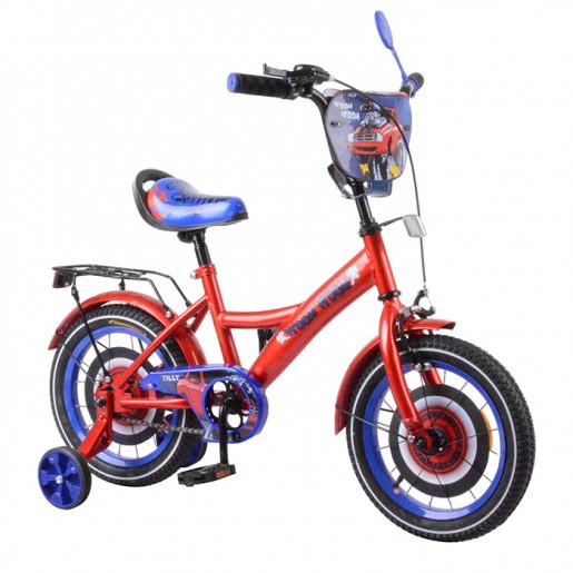 Велосипед TILLY 14*Vroom