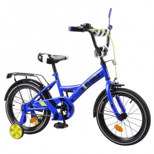 Велосипед TILLY 16*EXPLORER