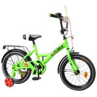 Велосипед 16*EXPLORER