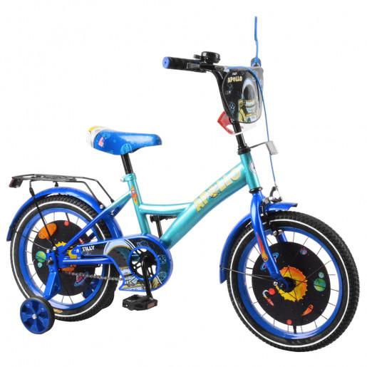 Велосипед TILLY 16*Apollo