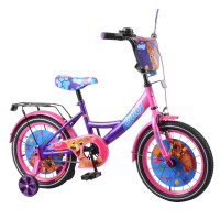 Велосипед 16*Cute