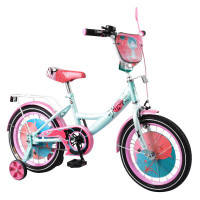 Велосипед 16*Meow
