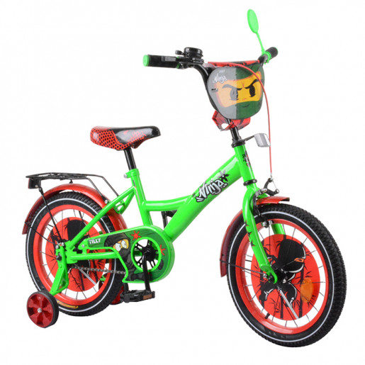 Велосипед TILLY 16*Ninja