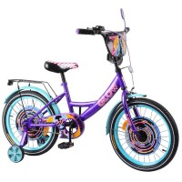 Велосипед 18*Glow