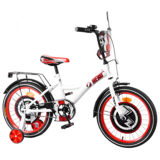 Велосипед TILLY 18*Hero