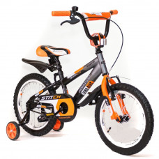 Велосипед 12*STITCH