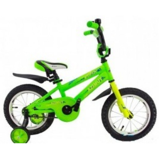 Велосипед Azimut 14*STITCH