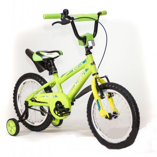 Велосипед Azimut 18*STITCH