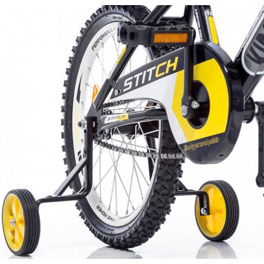 Велосипед Azimut 20*STITCH