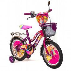 Велосипед 16*Winx
