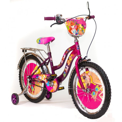 Велосипед Azimut 20*Winx