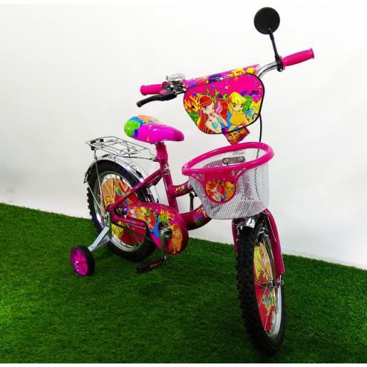 Велосипед Azimut Winx 12+