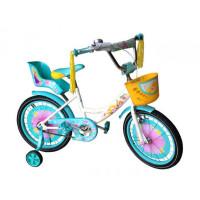 Велосипед 12*GIRLS