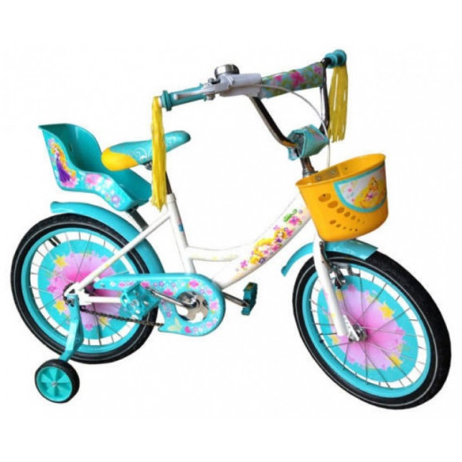 Велосипед Azimut 20*Girls
