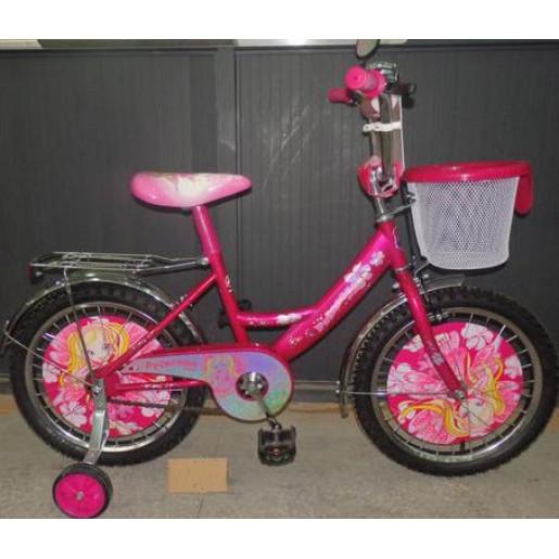 Велосипед Azimut Princess 12+