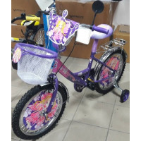 Велосипед 12*Princess+