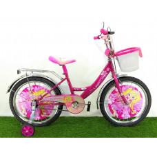 Велосипед 16*Princess+