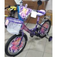 Велосипед 18*Princess+