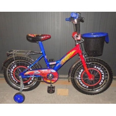 Велосипед 12*Тачки+
