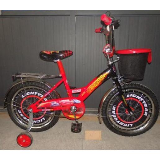 Велосипед Azimut 14*Тачки+