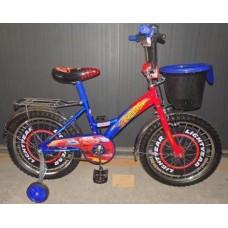 Велосипед 14*Тачки+