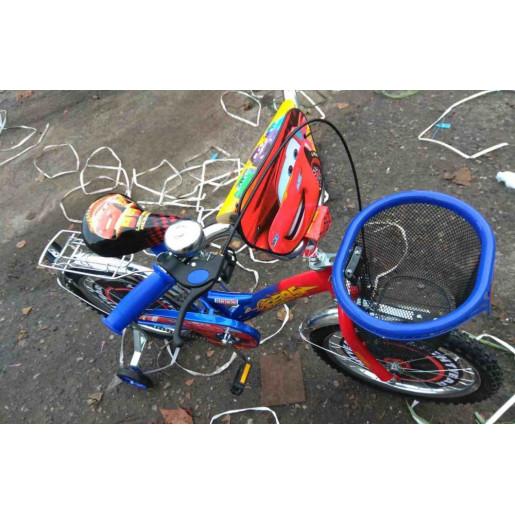 Велосипед Azimut 16*Тачки+