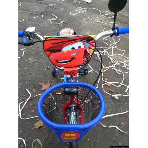 Велосипед Azimut 18*Тачки+