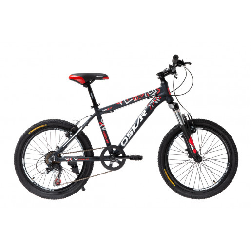 Велосипед 20*SCARP