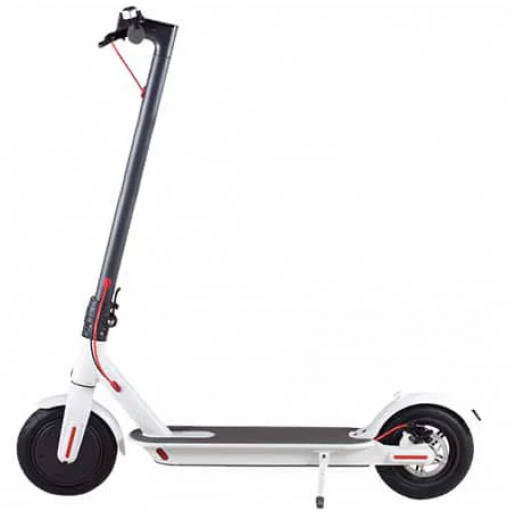 Электросамокат Scooter A1+