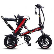 Электровелосипед E-BIKE MiniFOX G007