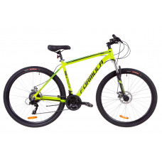 Велосипед 29* THOR 2.0 DD