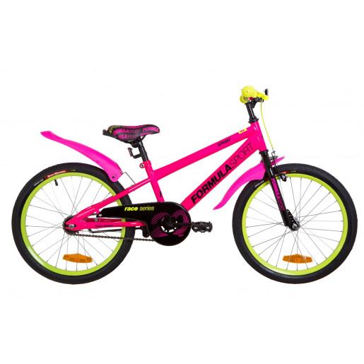 Велосипед 20* FORMULA SPORT