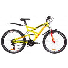 Велосипед 26* CANYON