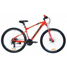 Велосипед 29*F-1 DD