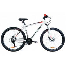 Велосипед 27,5*MOTION DD