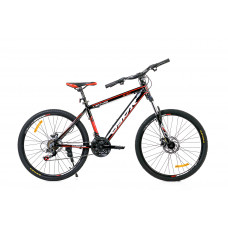 Велосипед 26*X-BATURO