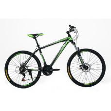 Велосипед 26*AUTOGRAPH
