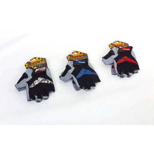 Велоперчатки текстильные SCOYCO ВG13