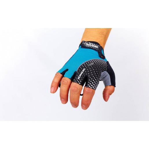 Велоперчатки текстильные SCOYCO ВG12