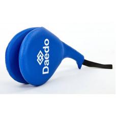 Ракетка для тхэквондо двойная DAEDO BO-5489
